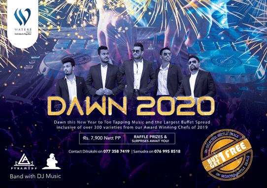 Dawn 2020